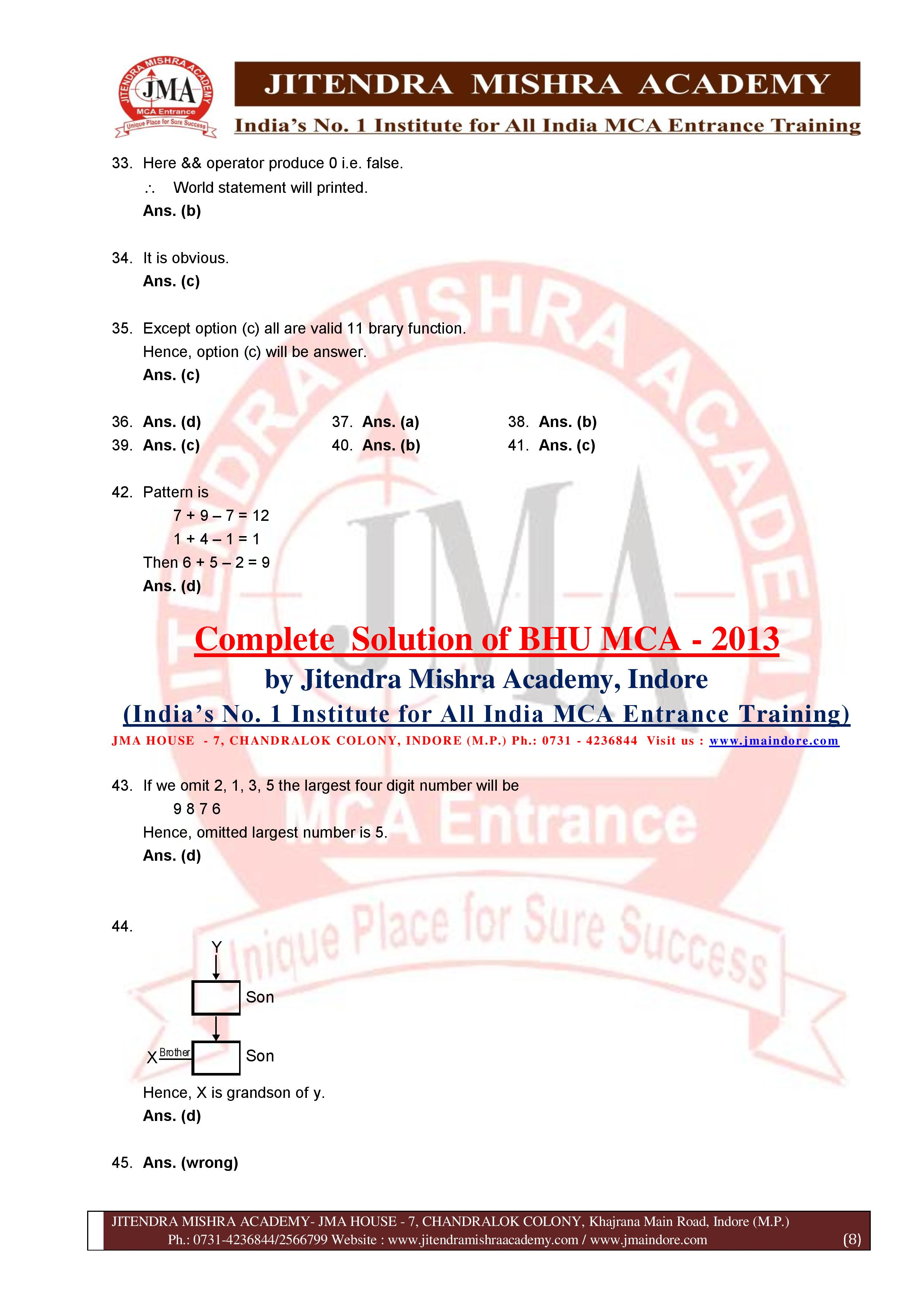 BHU 2013 SOLUTION (SET - 3) (06.07.16)-page-008