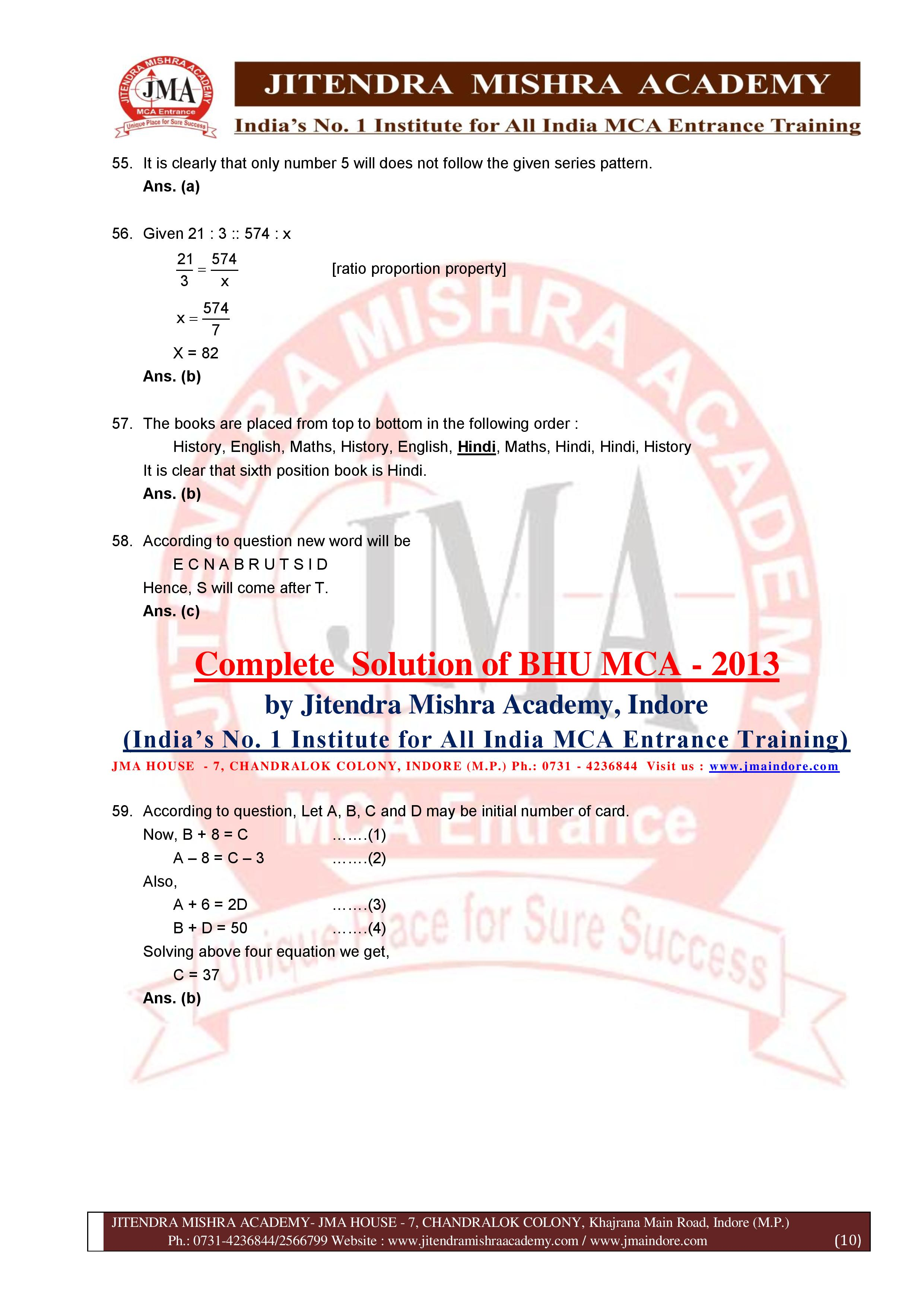 BHU 2013 SOLUTION (SET - 3) (06.07.16)-page-010