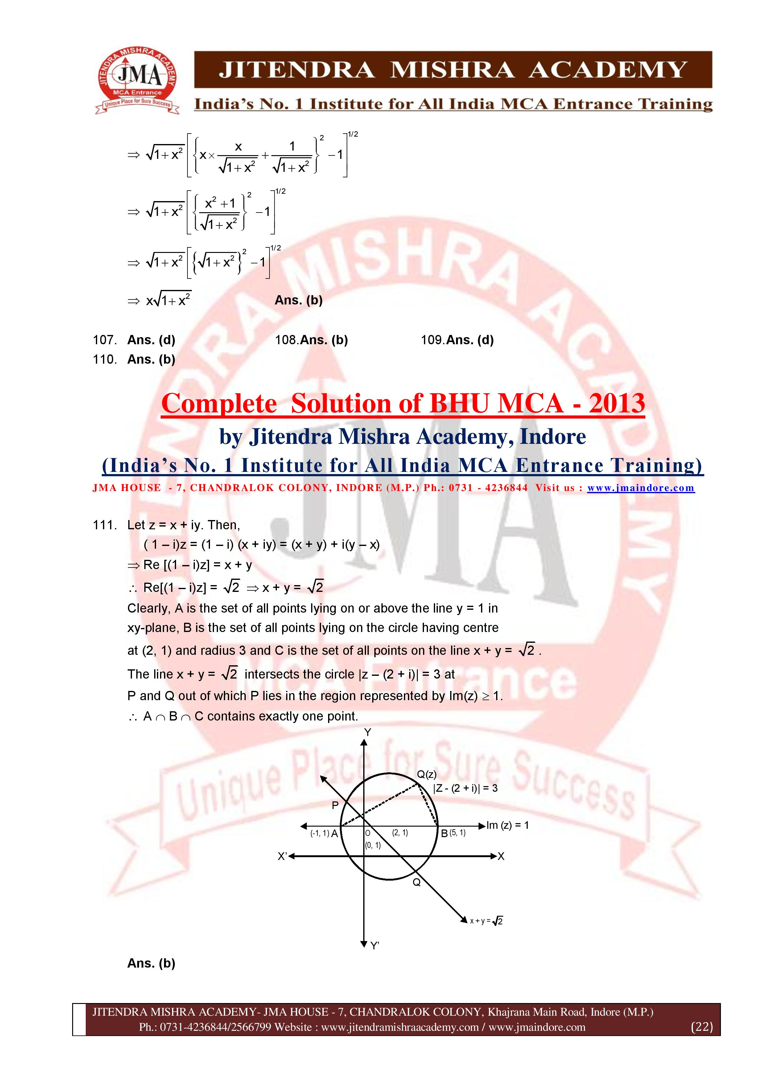 BHU 2013 SOLUTION (SET - 3) (06.07.16)-page-022