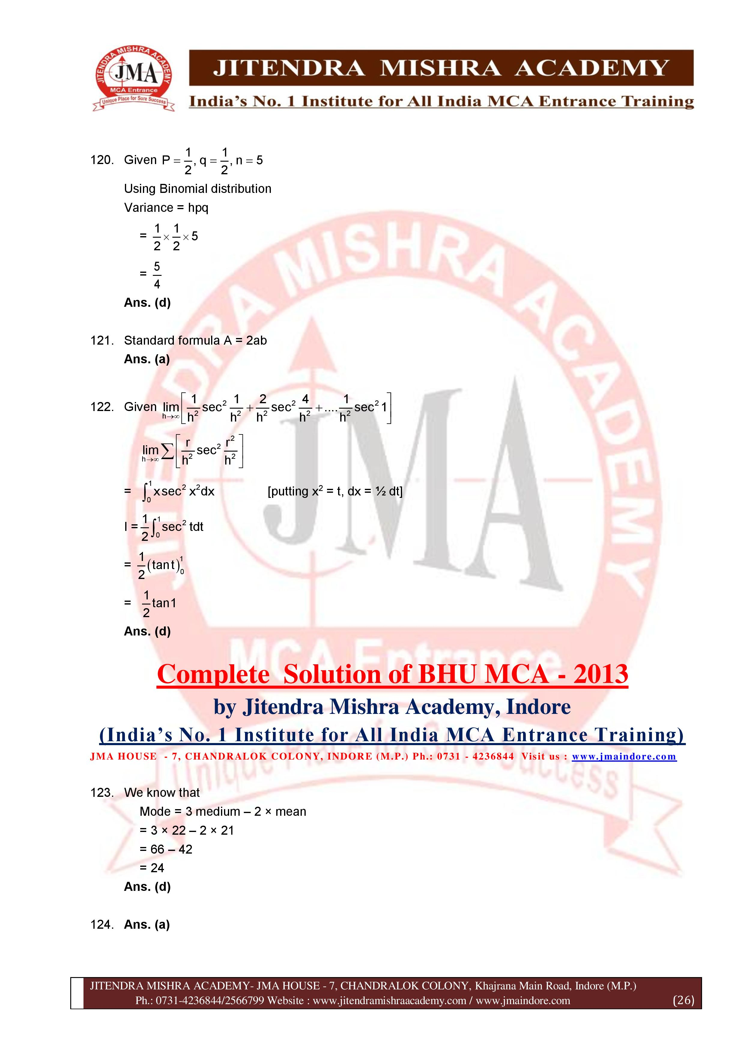 BHU 2013 SOLUTION (SET - 3) (06.07.16)-page-026