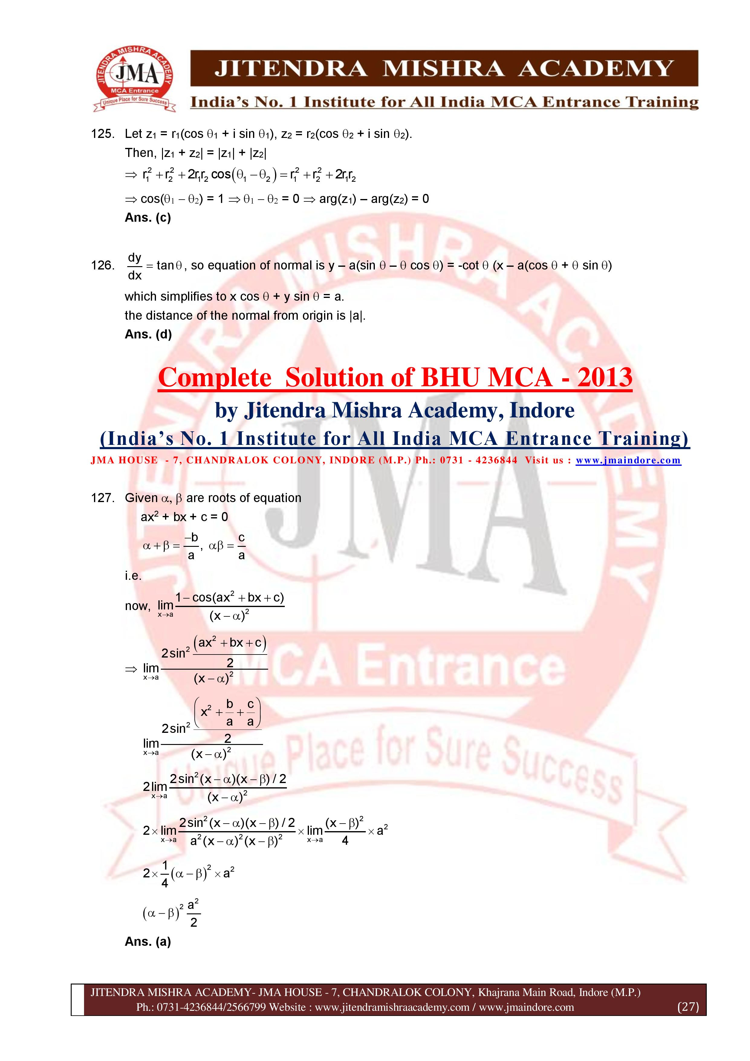 BHU 2013 SOLUTION (SET - 3) (06.07.16)-page-027