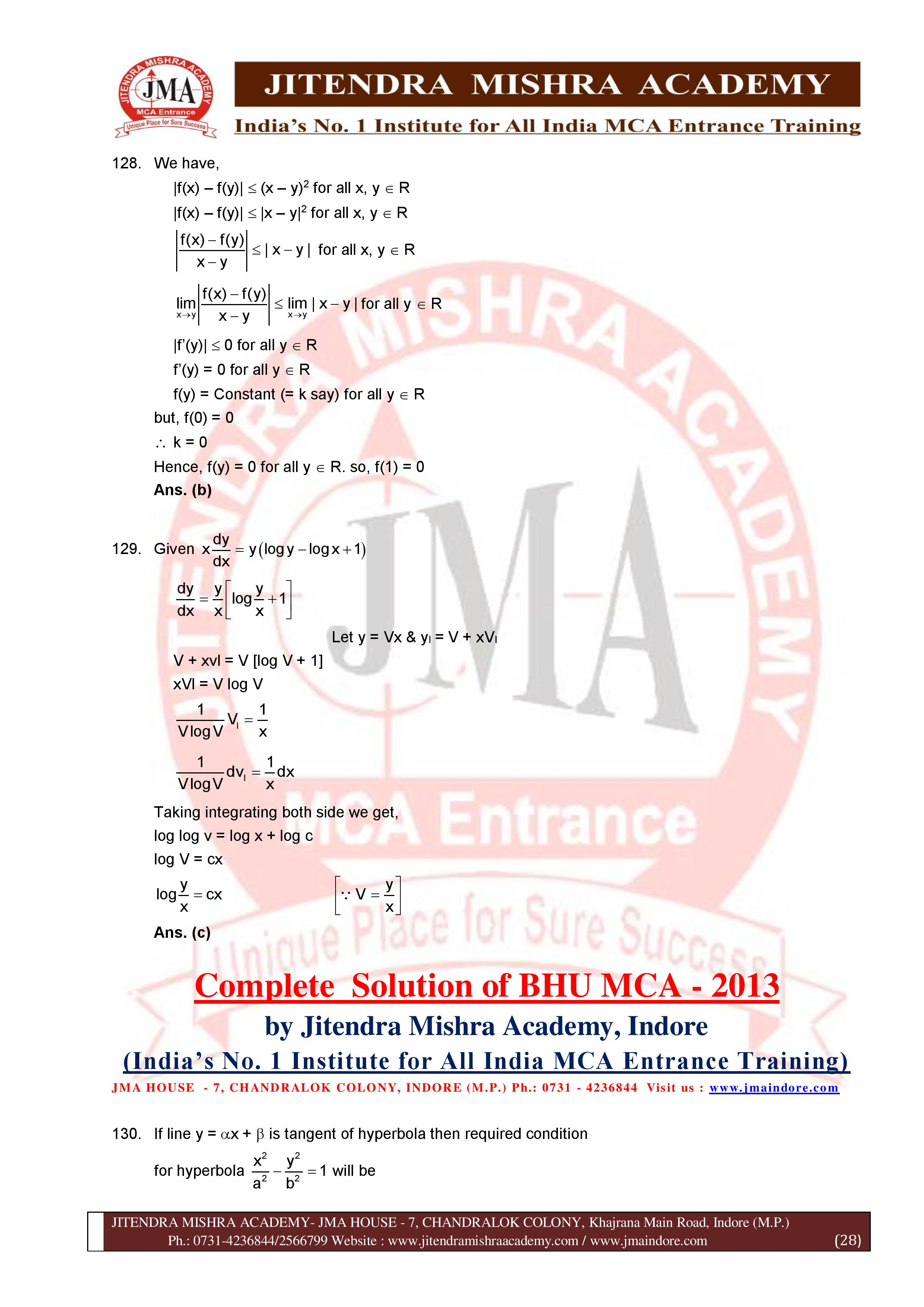 BHU 2013 SOLUTION (SET - 3) (06.07.16)-page-028