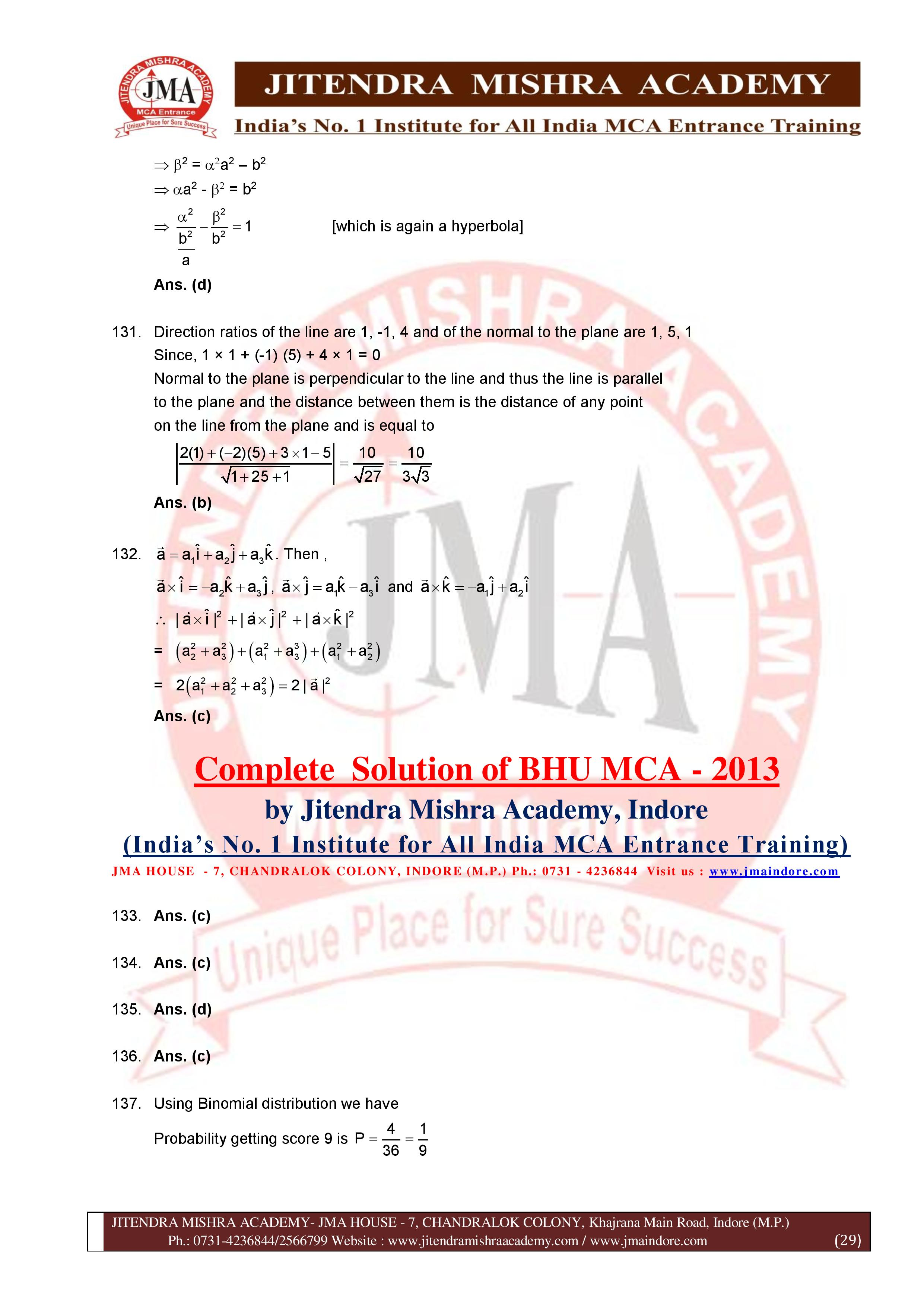 BHU 2013 SOLUTION (SET - 3) (06.07.16)-page-029