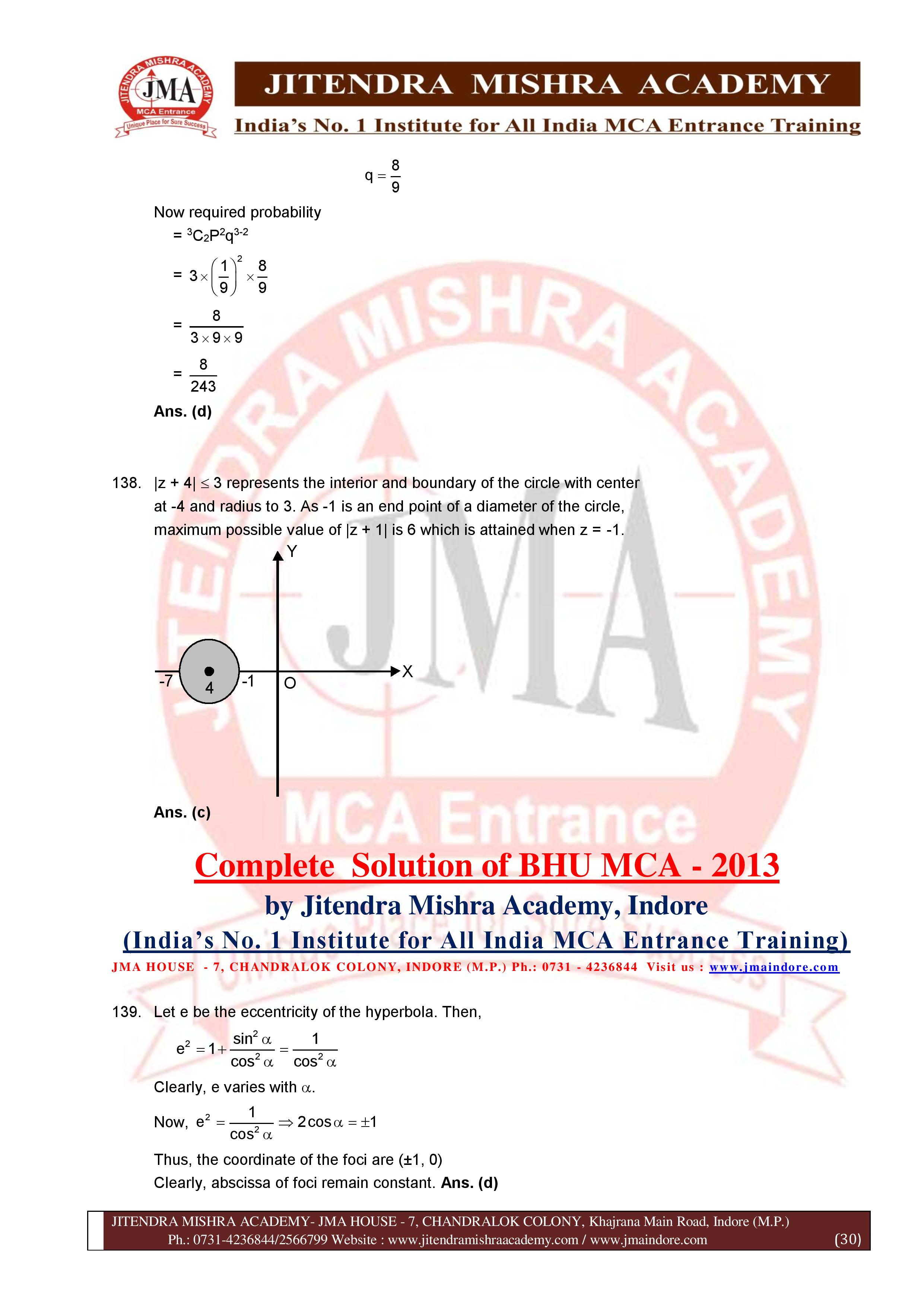 BHU 2013 SOLUTION (SET - 3) (06.07.16)-page-030