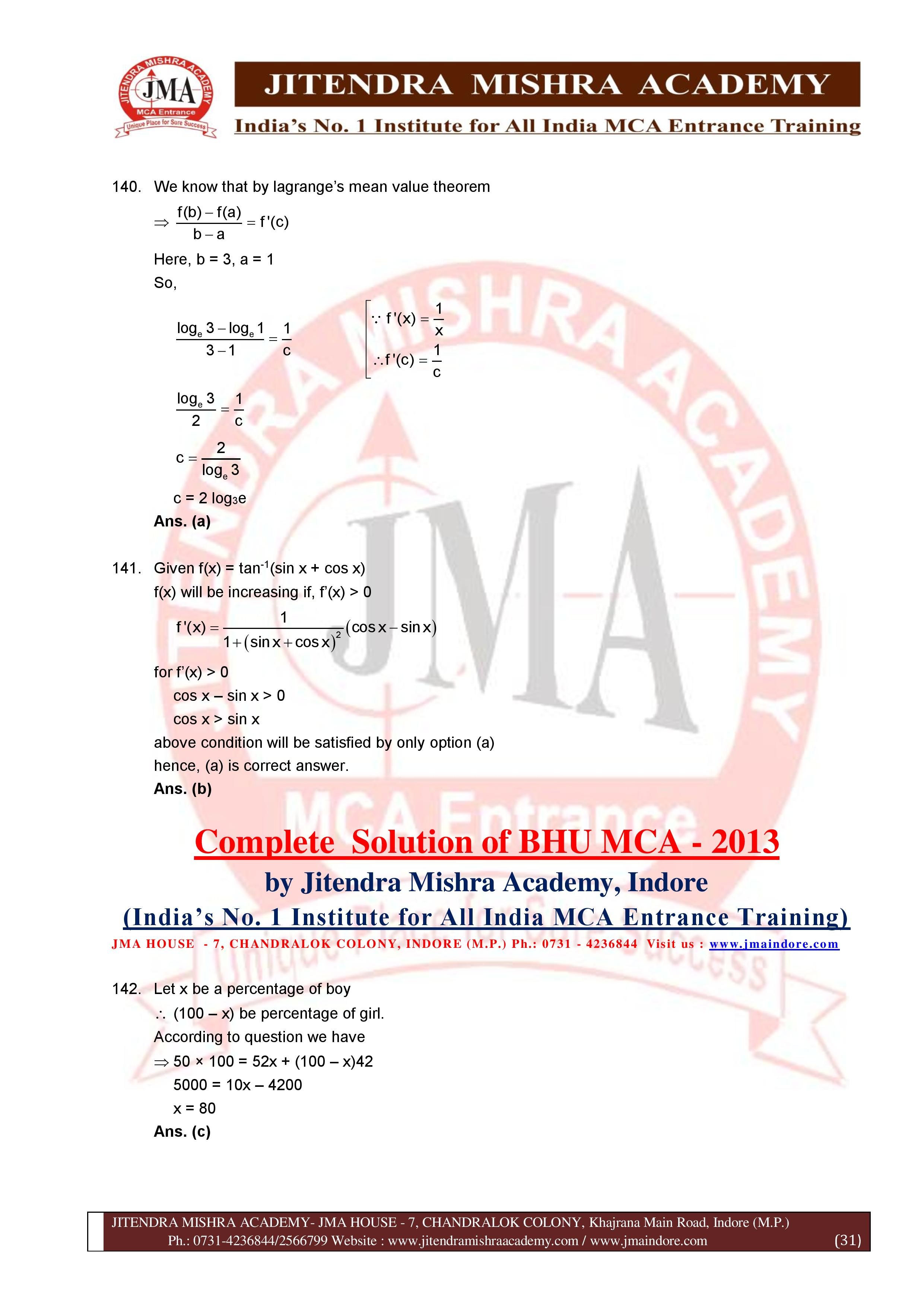 BHU 2013 SOLUTION (SET - 3) (06.07.16)-page-031