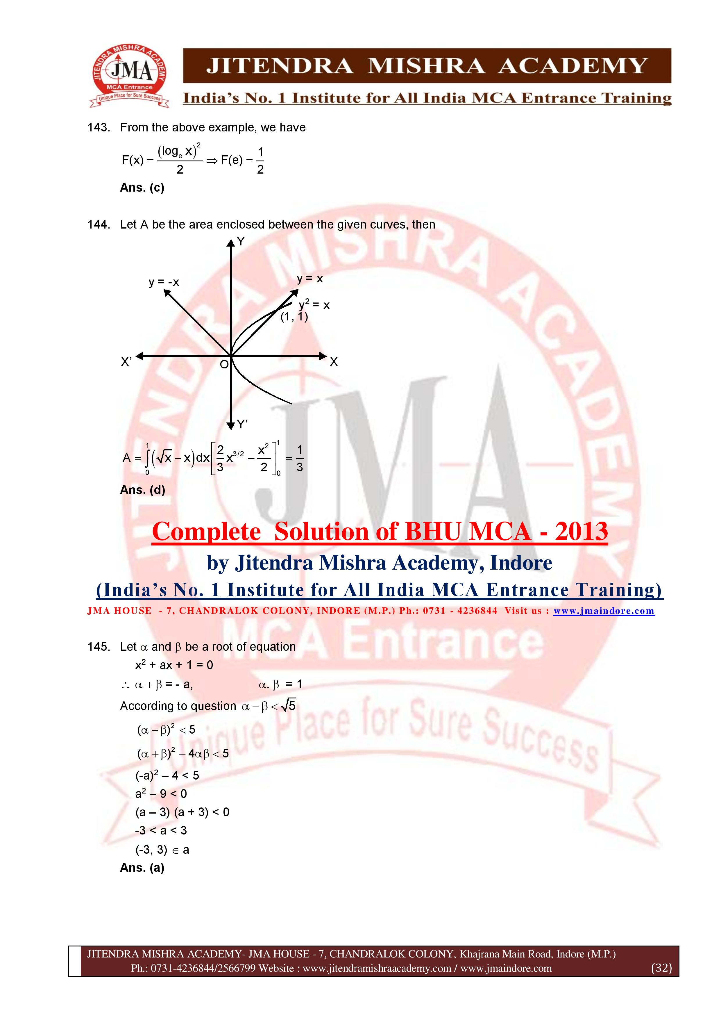 BHU 2013 SOLUTION (SET - 3) (06.07.16)-page-032