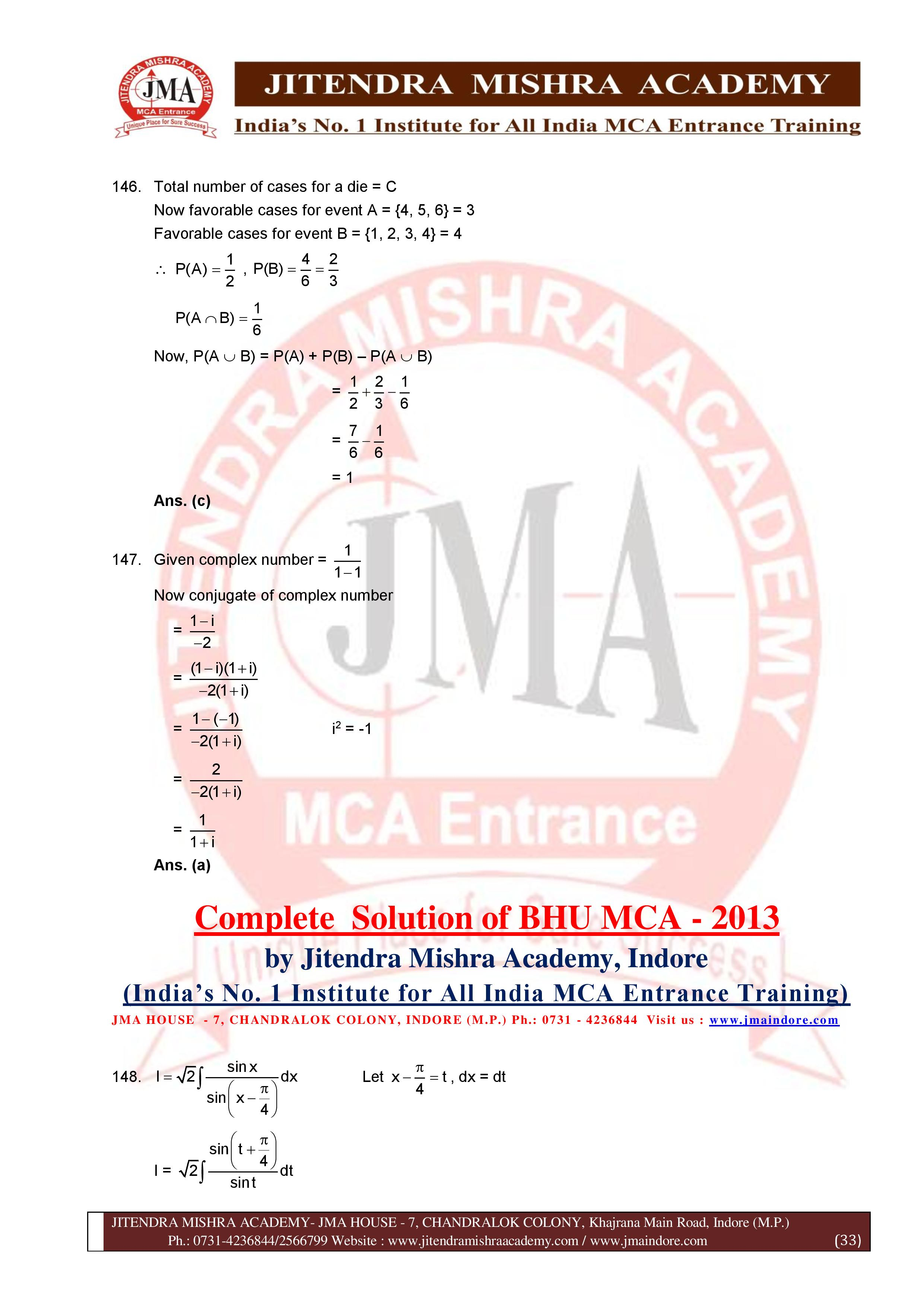 BHU 2013 SOLUTION (SET - 3) (06.07.16)-page-033