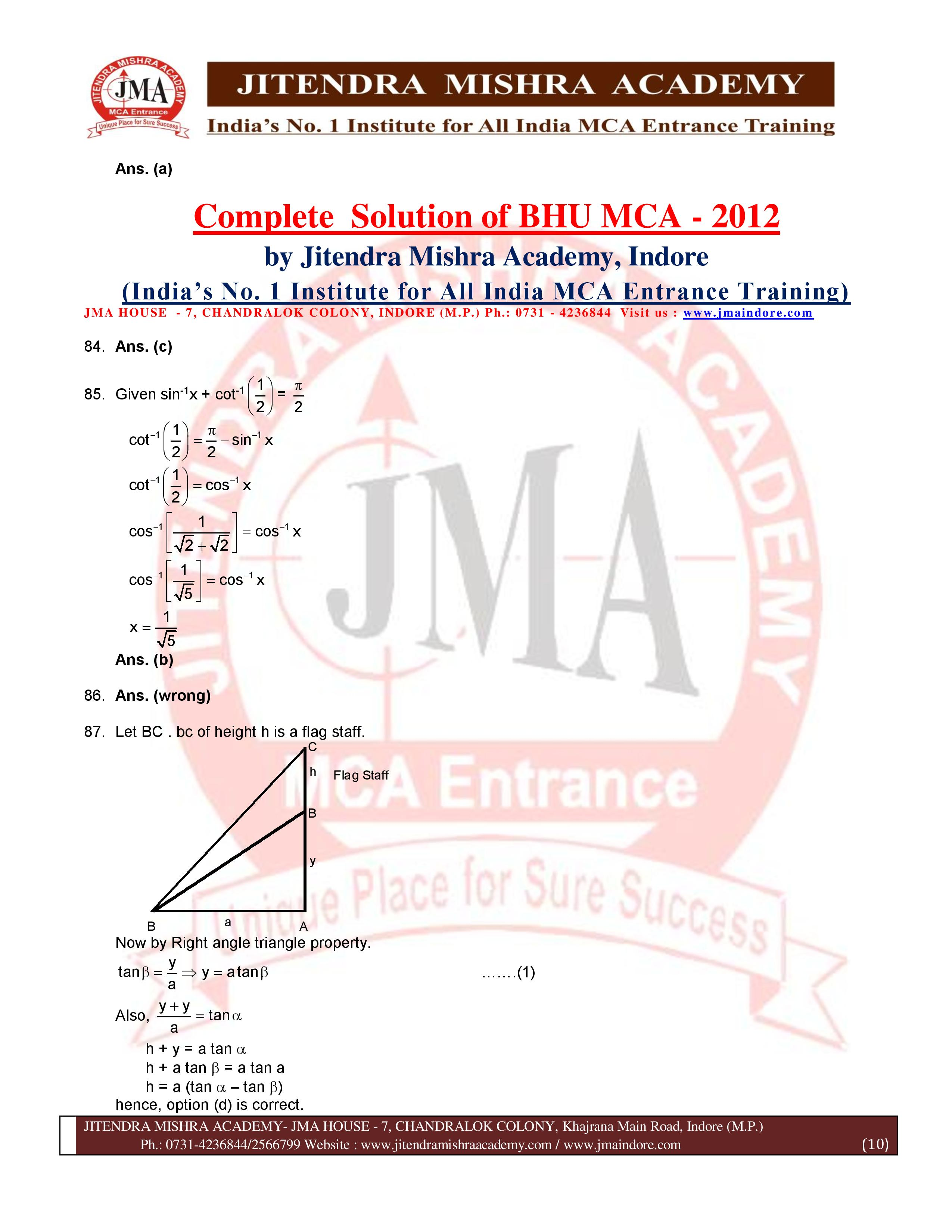 BHU 2012 SOLUTION (SET - 2) (07.07.16)-page-010