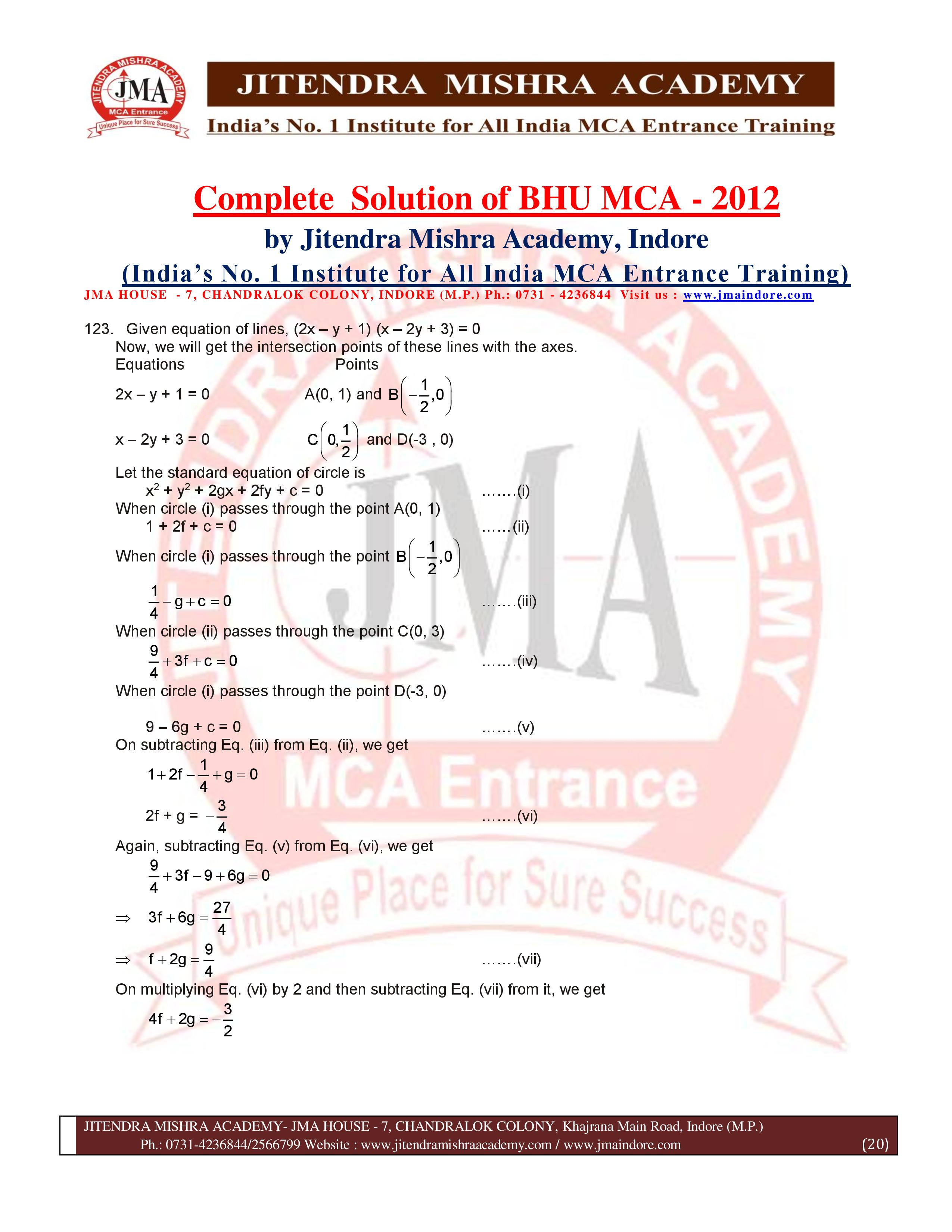BHU 2012 SOLUTION (SET - 2) (07.07.16)-page-020