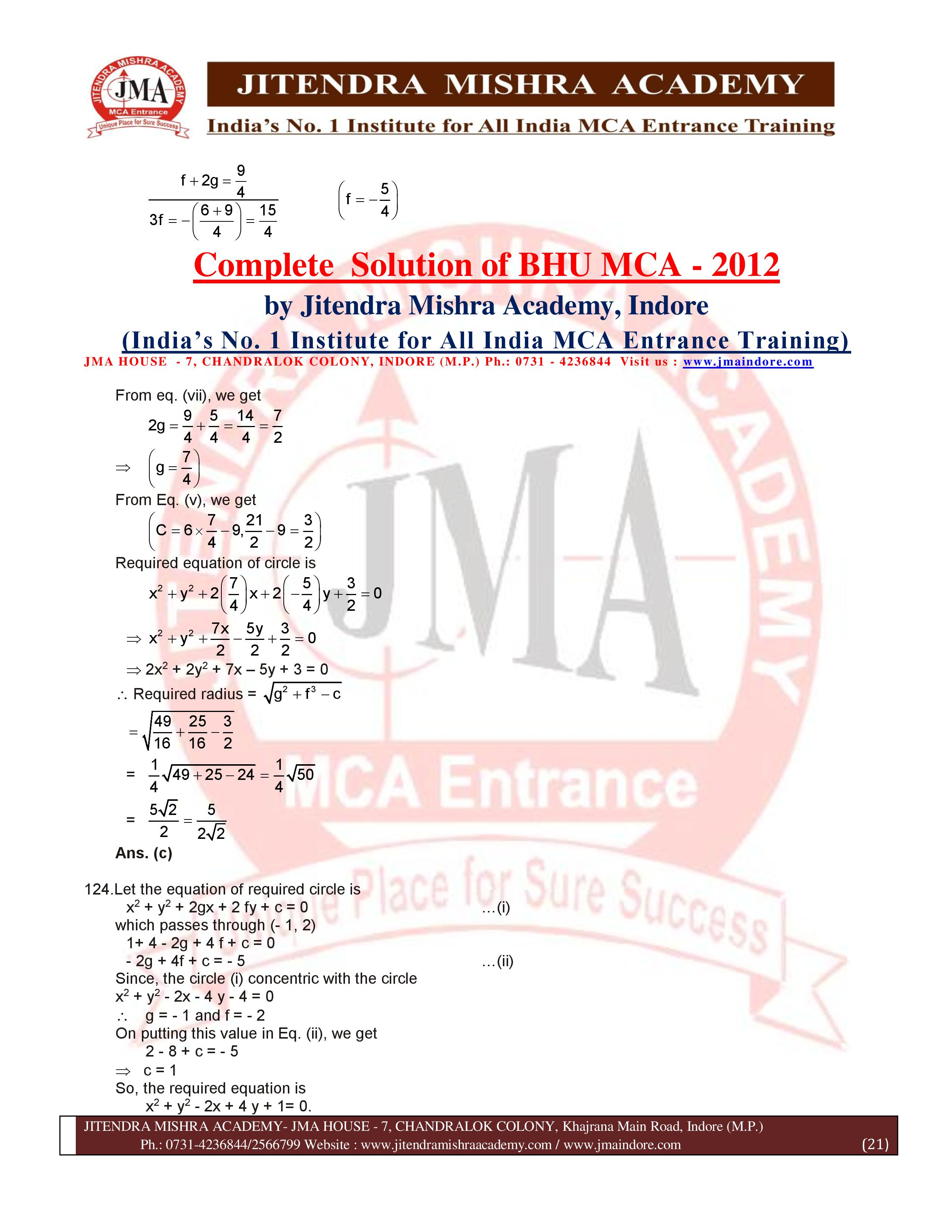 BHU 2012 SOLUTION (SET - 2) (07.07.16)-page-021