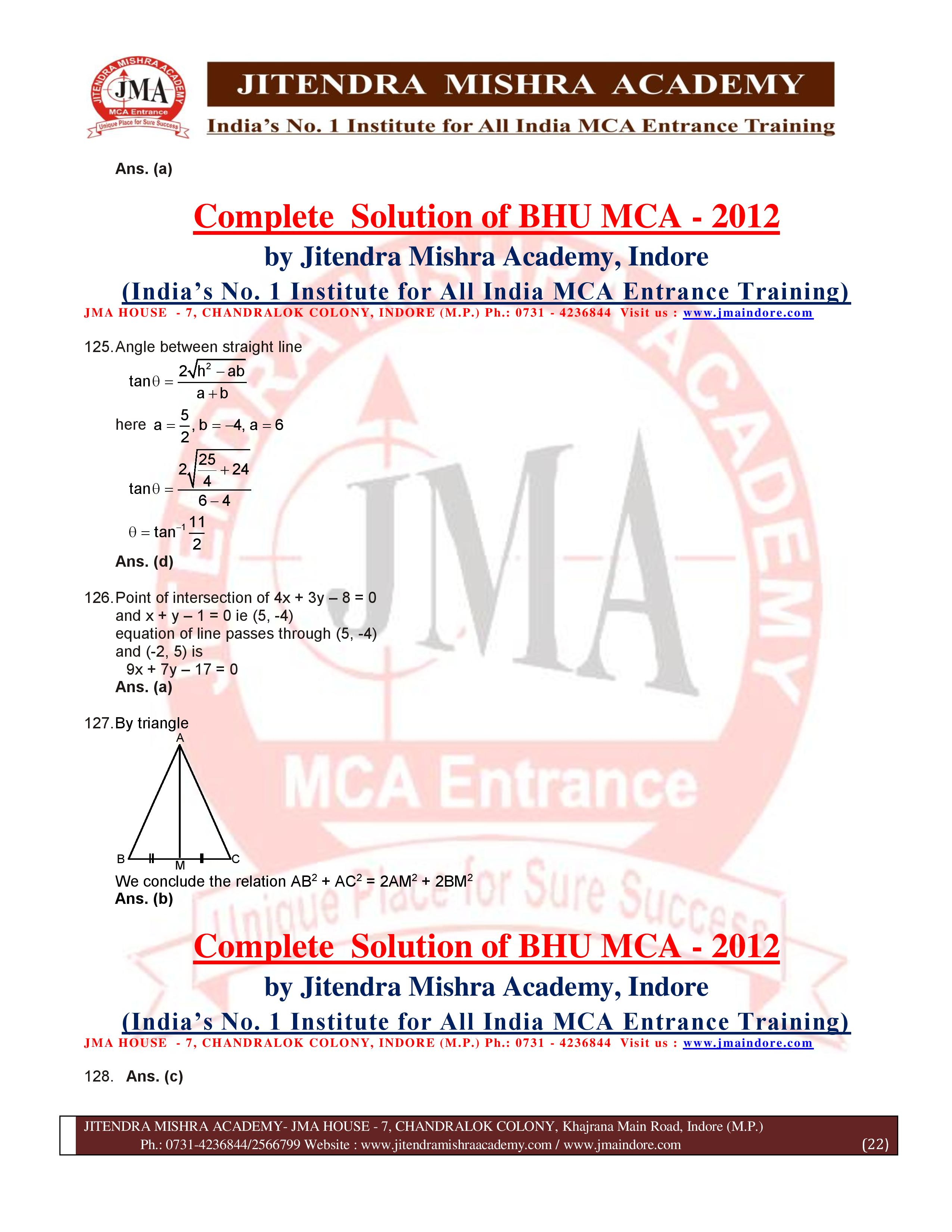BHU 2012 SOLUTION (SET - 2) (07.07.16)-page-022