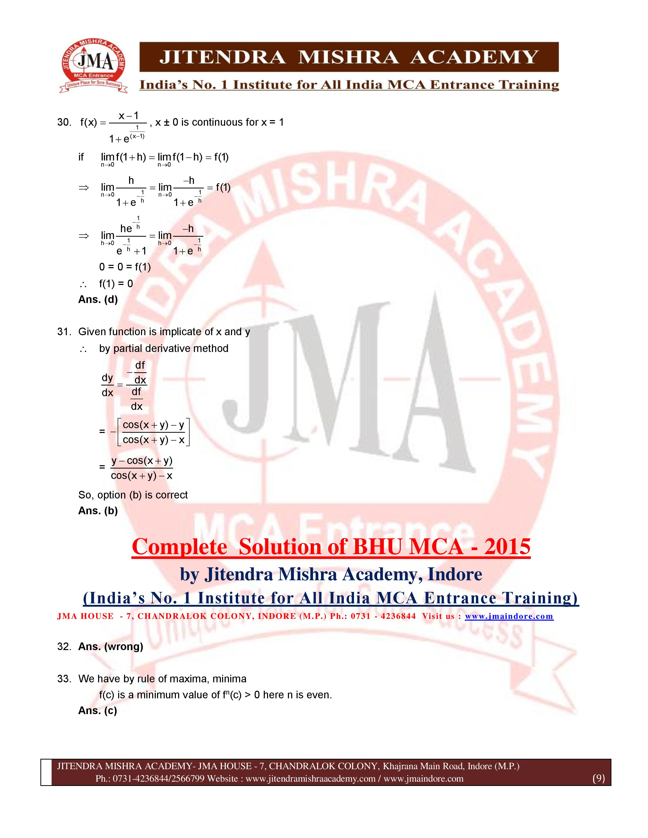 BHU 2015 SOLUTION (SET - 1) (29.06.16)-page-009
