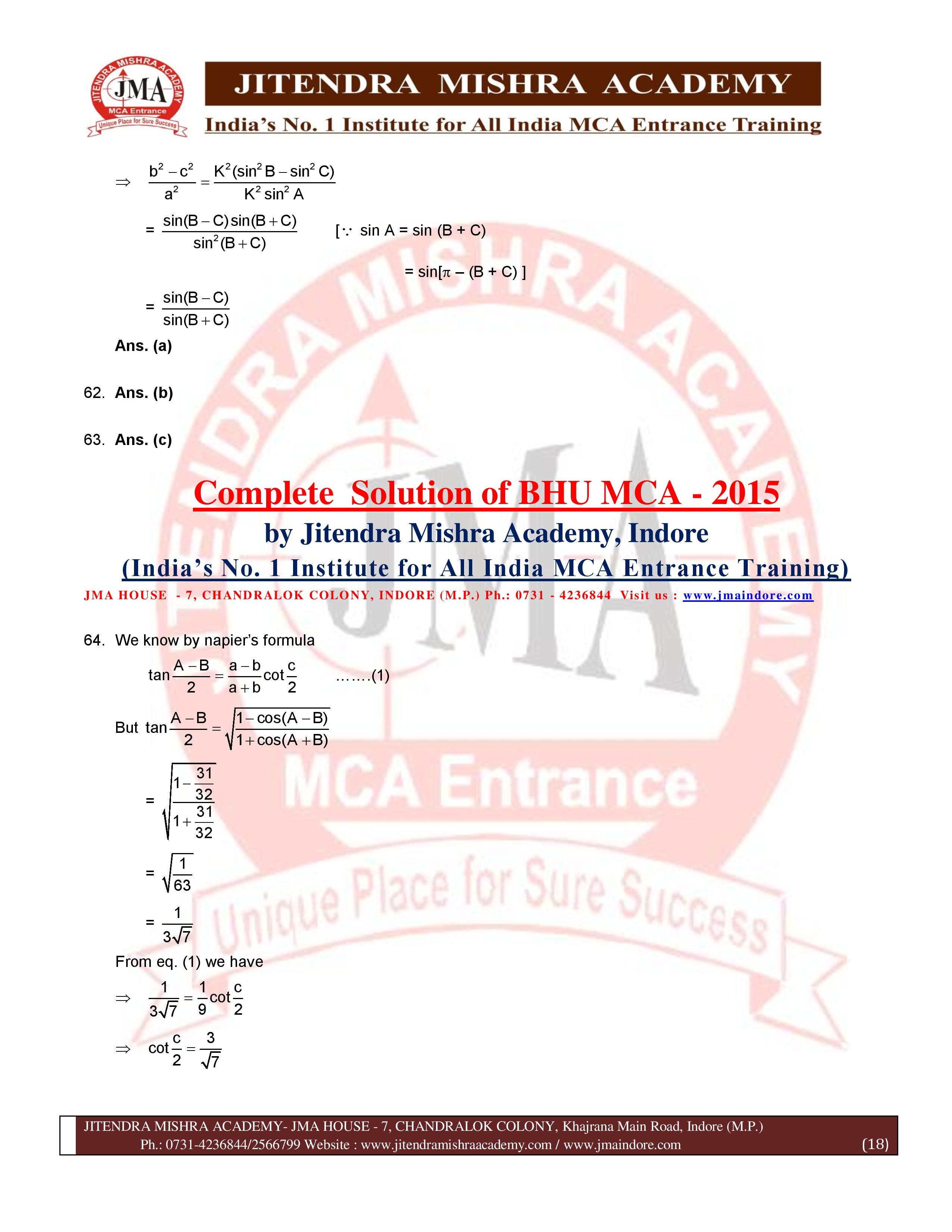 BHU 2015 SOLUTION (SET - 1) (29.06.16)-page-018