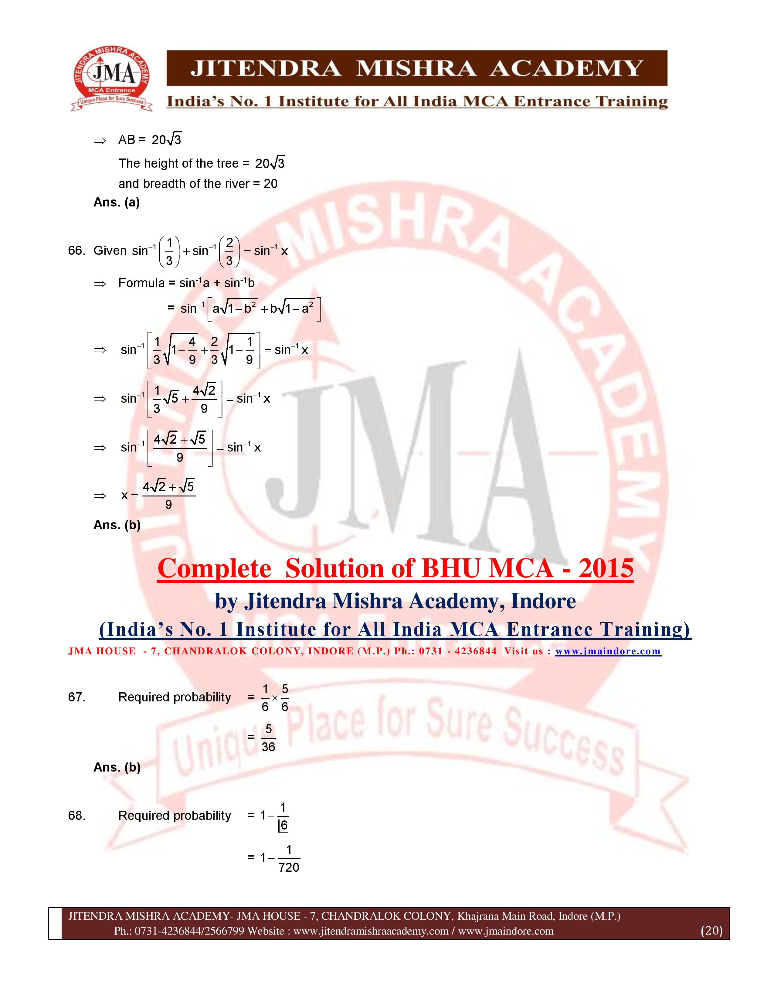 BHU 2015 SOLUTION (SET - 1) (29.06.16)-page-020