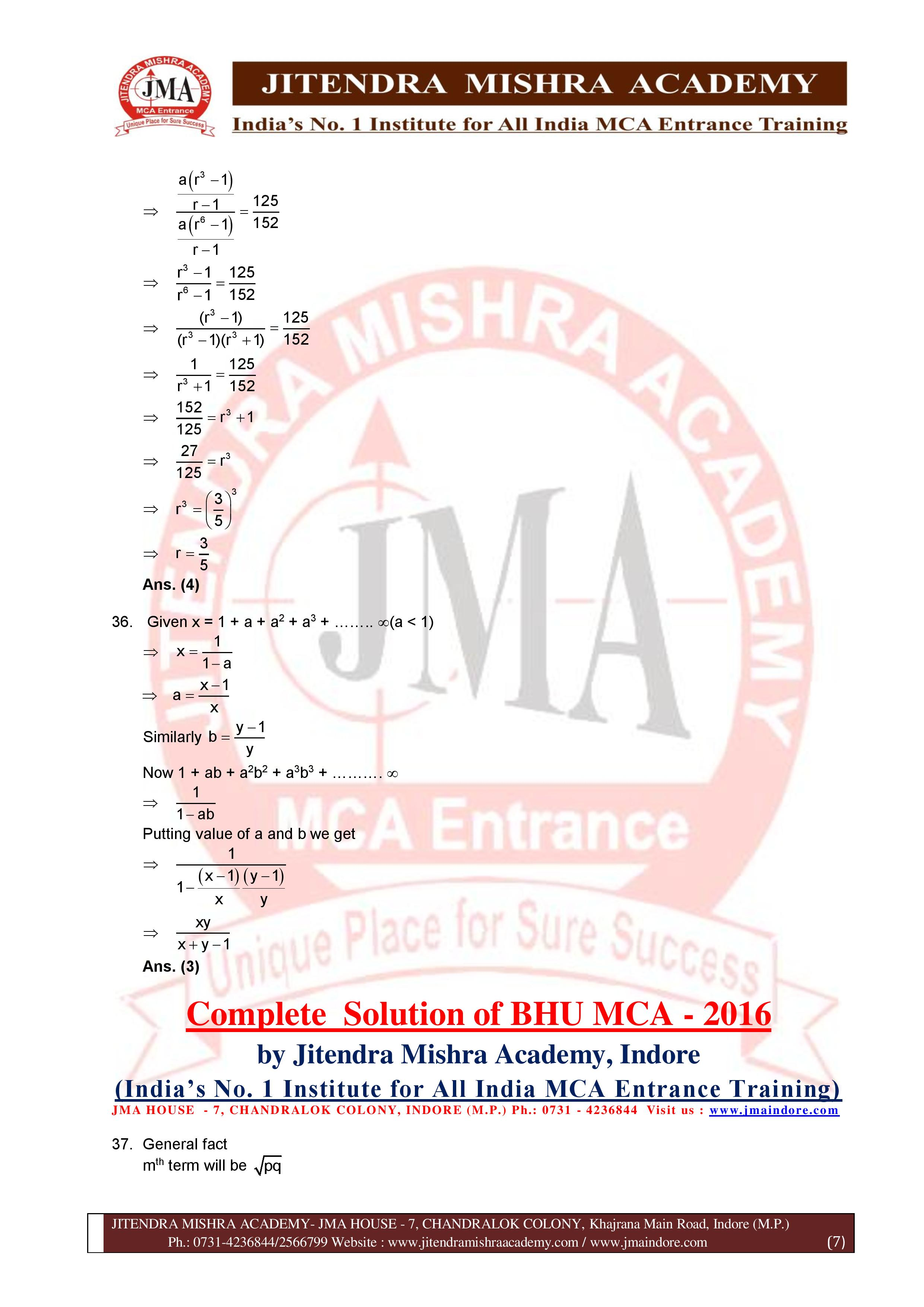 BHU 2016 SOLUTION (SET - 1)-page-007