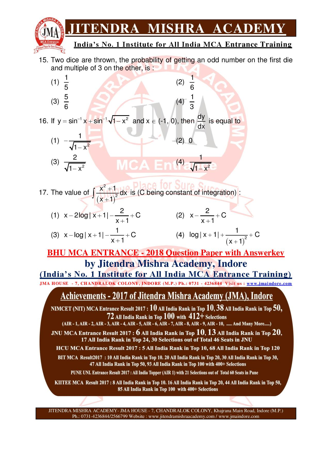 BHU MCA 2018 QUESTION PAPER12-page-005