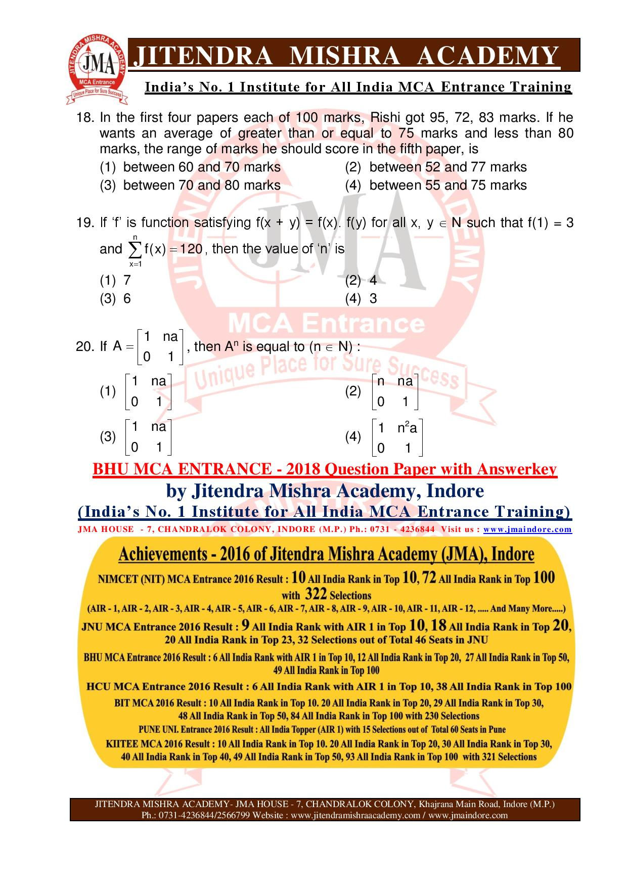 BHU MCA 2018 QUESTION PAPER12-page-006
