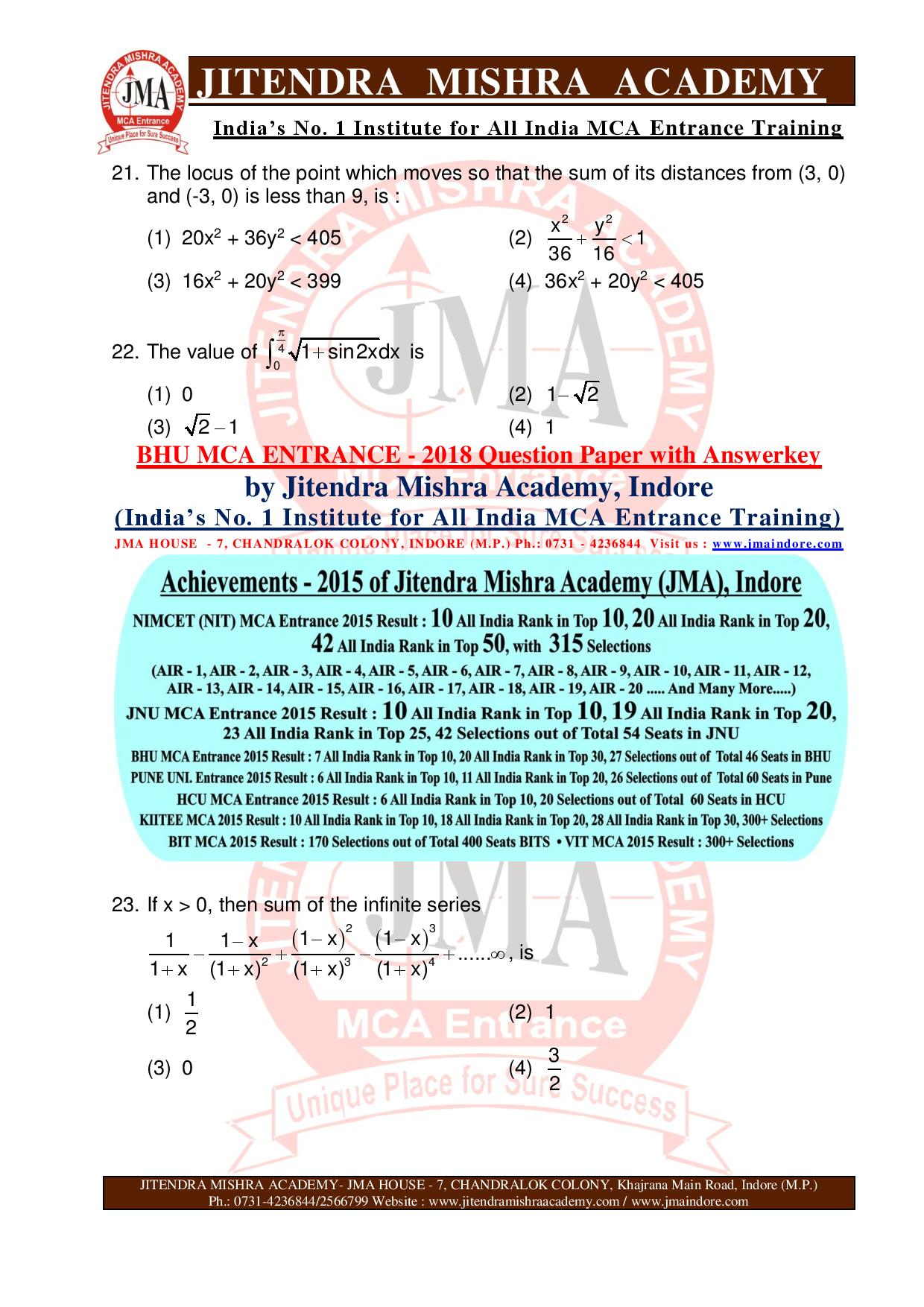 BHU MCA 2018 QUESTION PAPER12-page-007