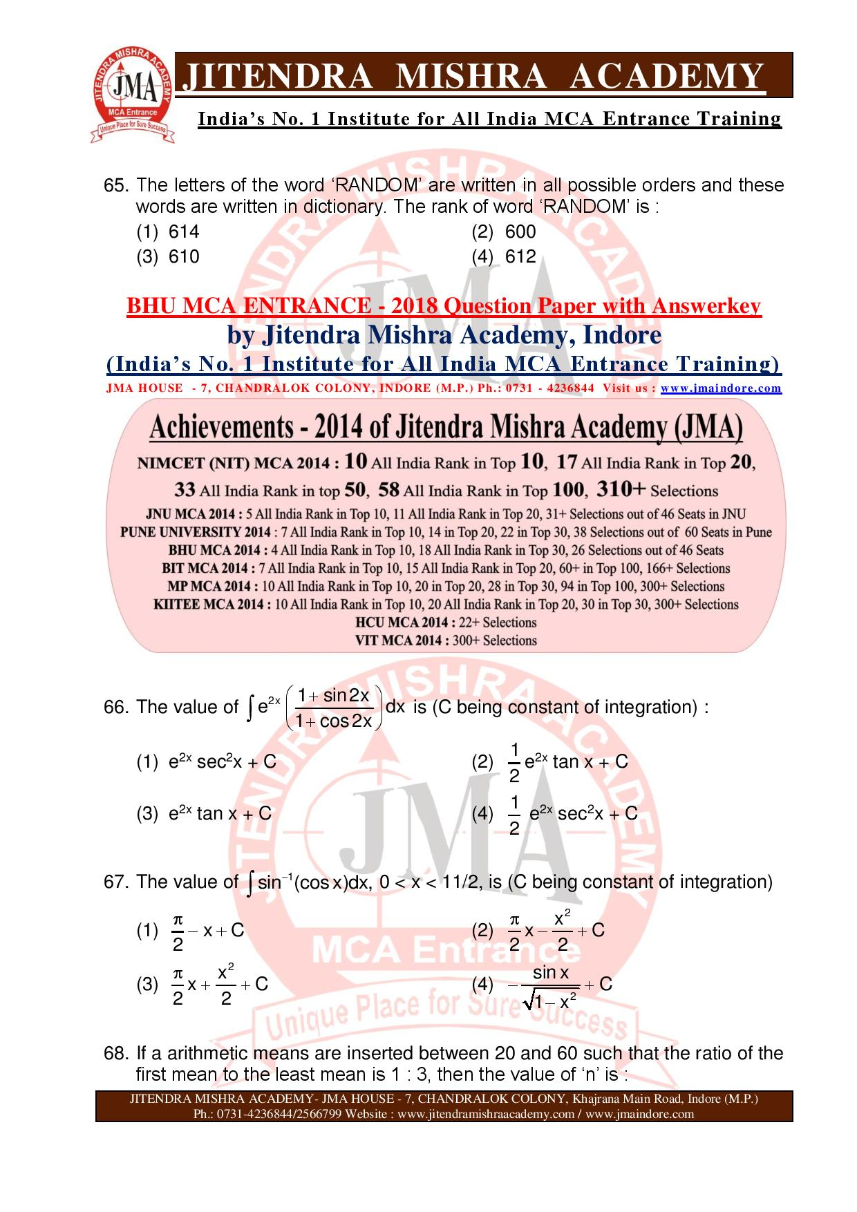 BHU MCA 2018 QUESTION PAPER12-page-020