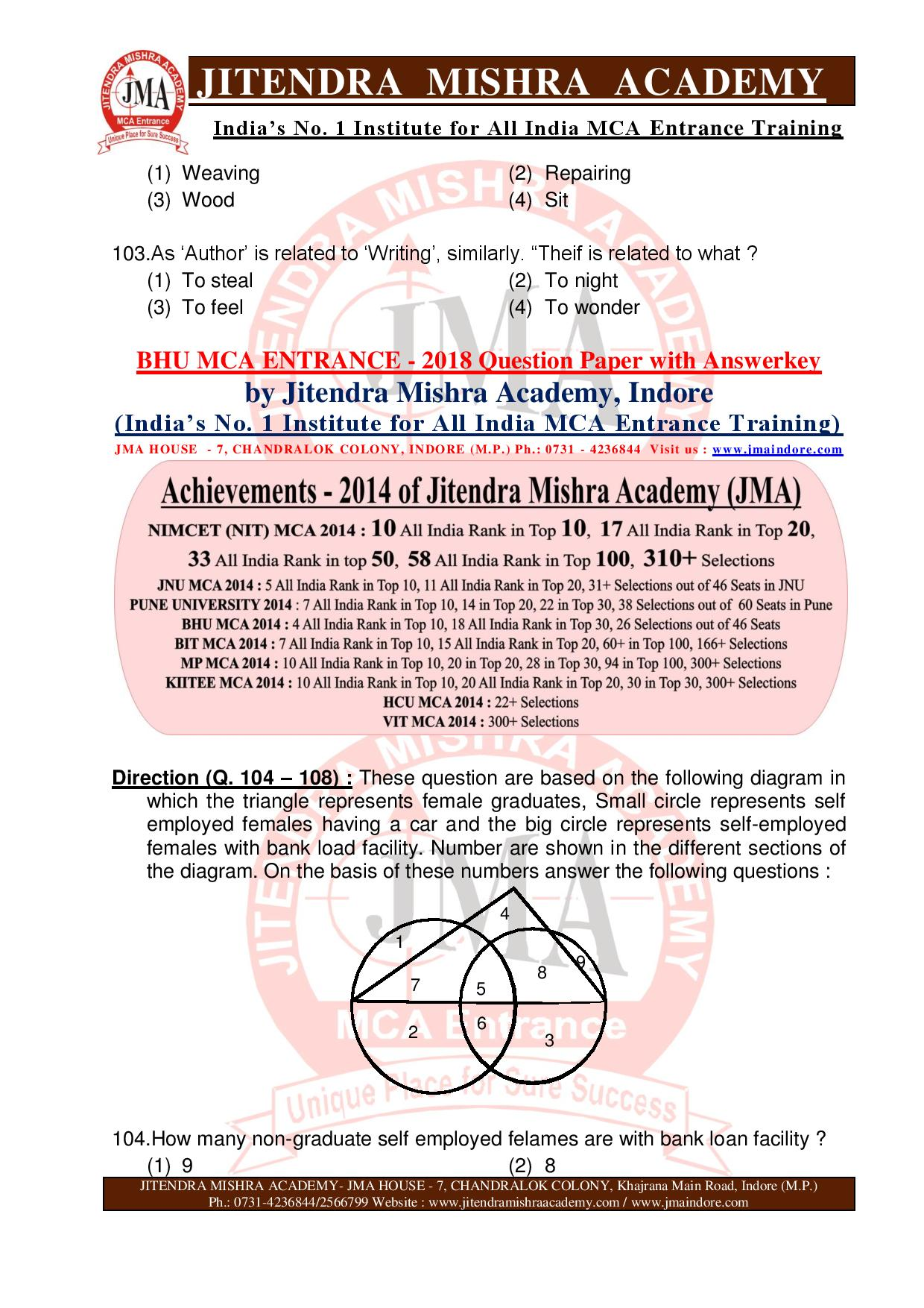 BHU MCA 2018 QUESTION PAPER12-page-032