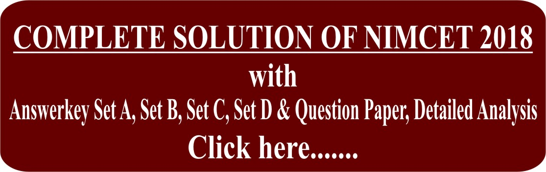 MCA Entrance Question Papers and Solutions - Jitendra Mishra