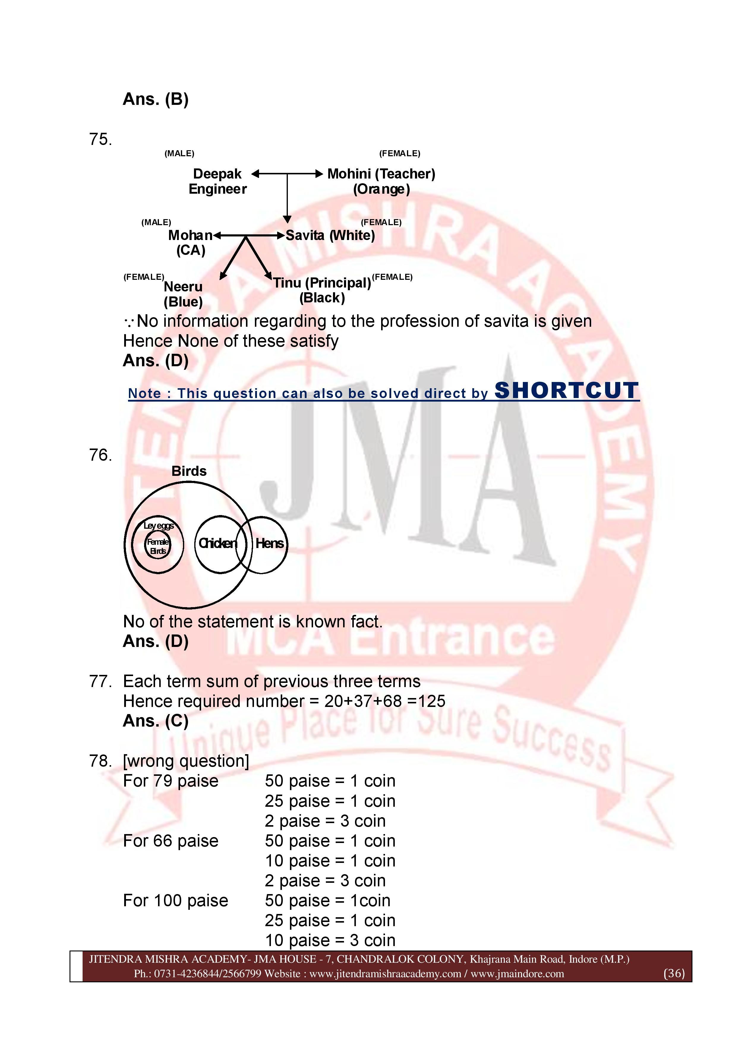 NIMCET 2019 SOLUTION (SET - A)-page-036
