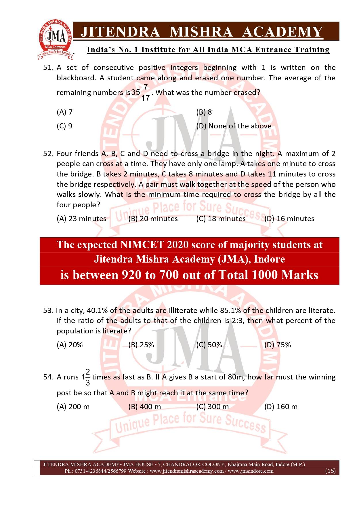 NIMCET 2020 QUESTION PAPER (FINAL)_page-0015