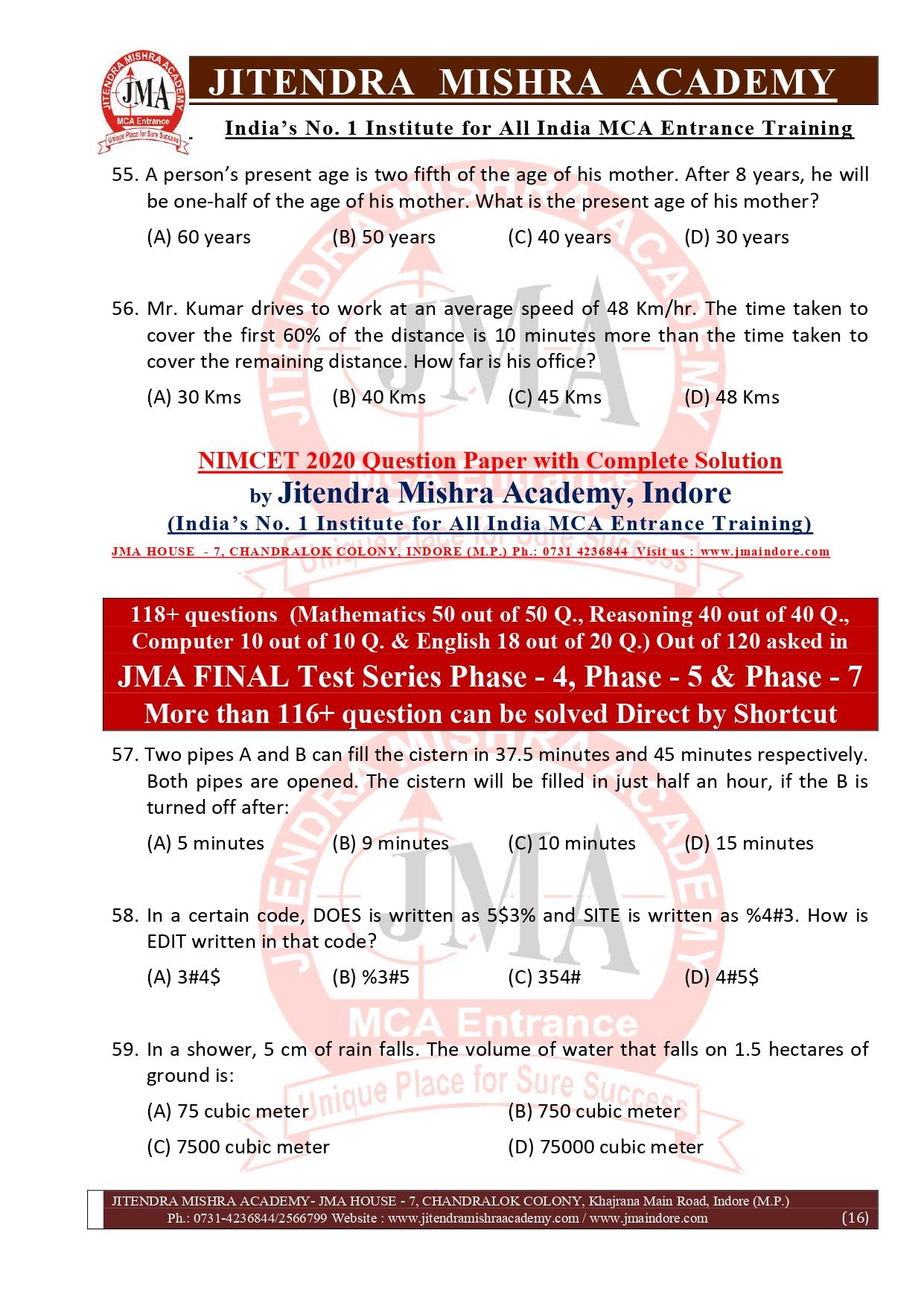 NIMCET 2020 QUESTION PAPER (FINAL)_page-0016