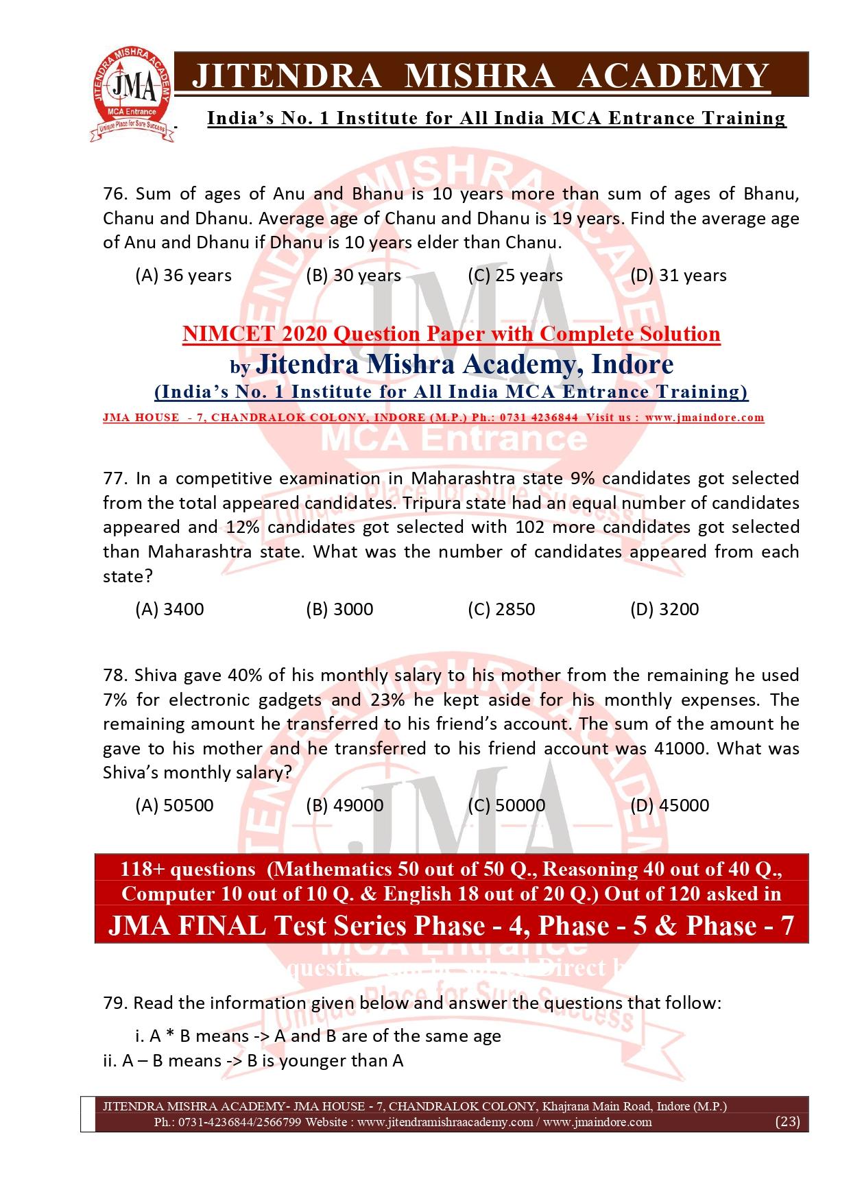 NIMCET 2020 QUESTION PAPER (FINAL)_page-0023