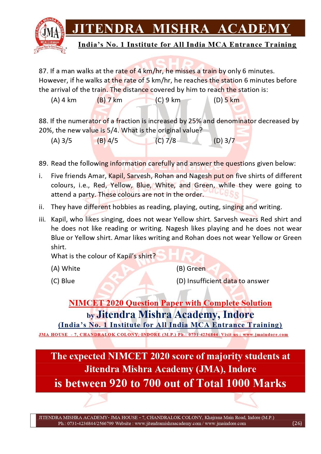 NIMCET 2020 QUESTION PAPER (FINAL)_page-0026
