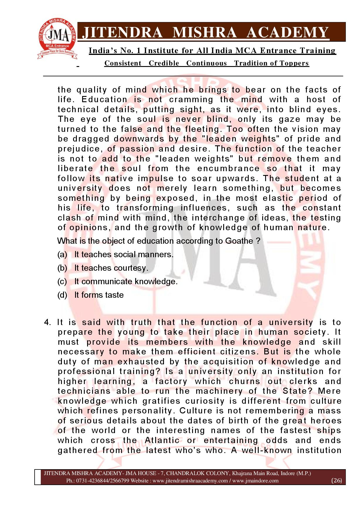 NIMCET 2021 QUESTION PAPER (F)-page-026